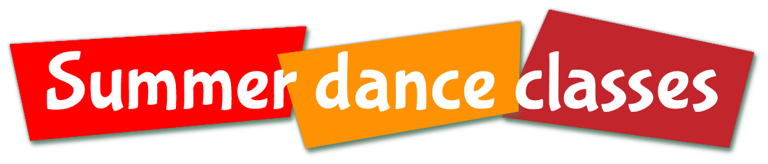 Salsa for Kids with Dance Now Group