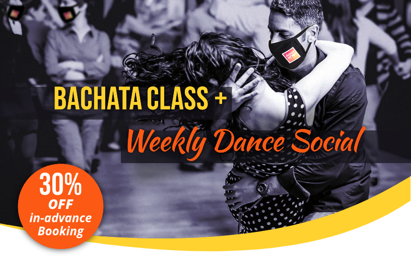 Classes and Dance Social