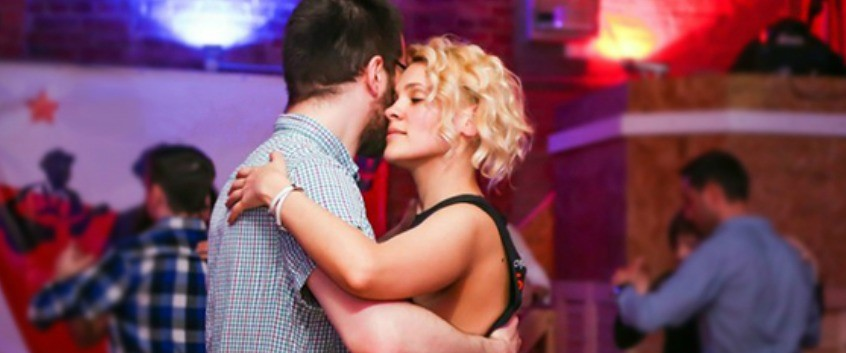 Kizomba Dance Classes